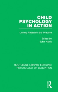Cover Child Psychology in Action
