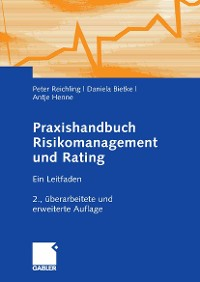 Cover Praxishandbuch Risikomanagement und Rating