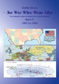 Cover Der Was-Wäre-Wenn-Atlas - Band 5 - 1996 bis 3995