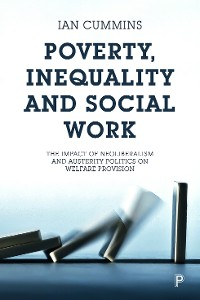 Cover Poverty, Inequality and Social Work