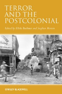 Cover Terror and the Postcolonial