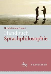 Cover Handbuch Sprachphilosophie