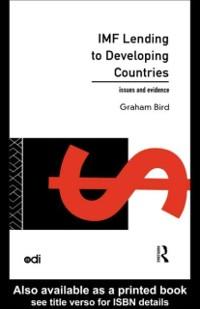 Cover IMF Lending to Developing Countries