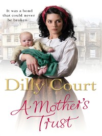 Cover A Mother's Trust