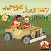Cover Jungle Journey