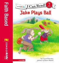Cover Jake Plays Ball