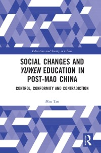 Cover Social Changes and Yuwen Education in Post-Mao China