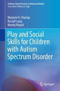 Cover Play and Social Skills for Children with Autism Spectrum Disorder