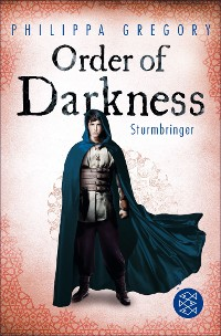 Cover Order of Darkness – Sturmbringer