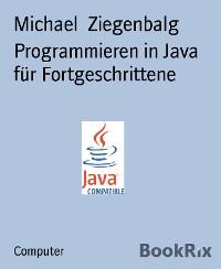 Cover Programmieren in Java für Fortgeschrittene