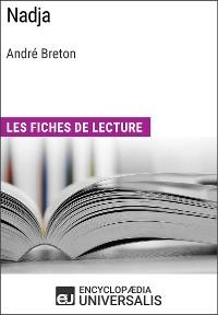 Cover Nadja d'André Breton