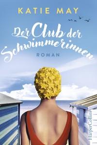 Cover Der Club der Schwimmerinnen