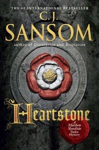 Cover Heartstone
