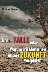 Cover In der Falle