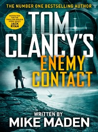 Cover Tom Clancy's Enemy Contact