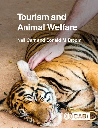 Cover Tourism and Animal Welfare