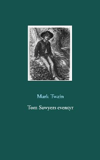 Cover Tom Sawyers eventyr