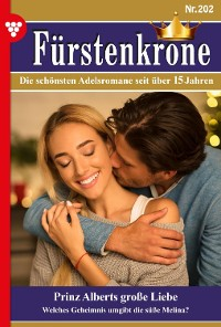 Cover Fürstenkrone 202 – Adelsroman