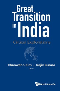 Cover Great Transition In India: Critical Explorations
