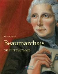 Cover Beaumarchais