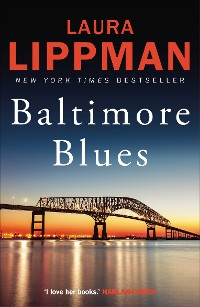 Cover Baltimore Blues