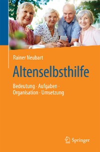 Cover Altenselbsthilfe