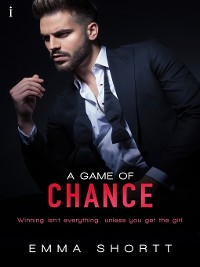 Cover A Game of Chance