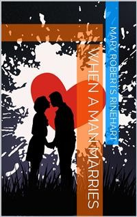 Cover When a Man Marries