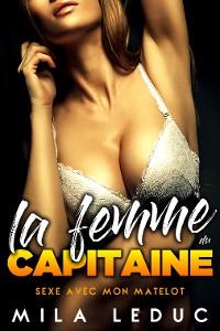 Cover La Femme du Capitaine