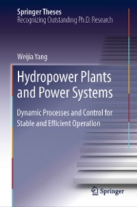 Cover Hydropower Plants and Power Systems