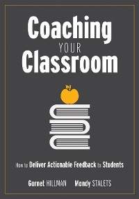Cover Coaching Your Classroom