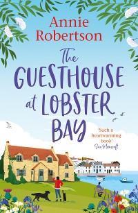 Cover The Guesthouse at Lobster Bay