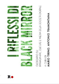 Cover I riflessi di Black Mirror