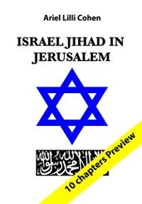 Cover Israel Jihad in Jerusalem P