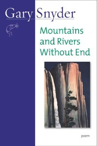 Cover Mountains and Rivers Without End