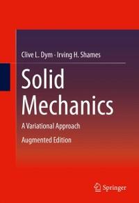 Cover Solid Mechanics