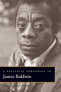 Cover A Political Companion to James Baldwin