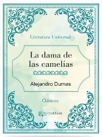 Cover La dama de las camelias