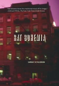 Cover Rat Bohemia