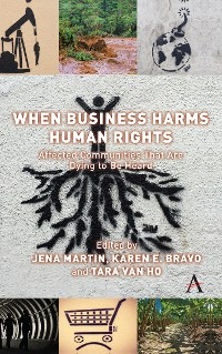 Cover When Business Harms Human Rights