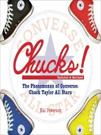 Cover Chucks!