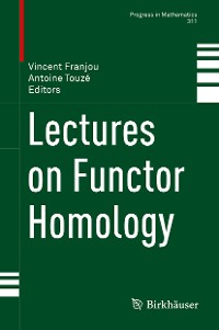 Cover Lectures on Functor Homology