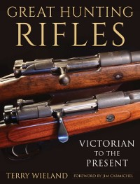 Cover Great Hunting Rifles