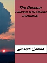 Cover The Rescue: A Romance of the Shallows (Illustrated)