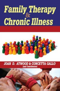 Cover Family Therapy and Chronic Illness