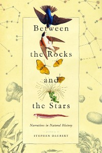 Cover Between the Rocks and the Stars