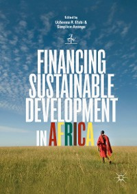 Cover Financing Sustainable Development in Africa