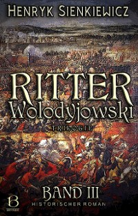 Cover Ritter Wolodyjowski. Band III