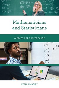 Cover Mathematicians and Statisticians