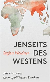 Cover Jenseits des Westens